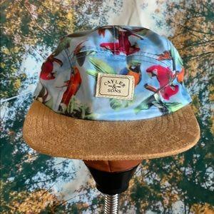 Cayler & Sons strapback hat
